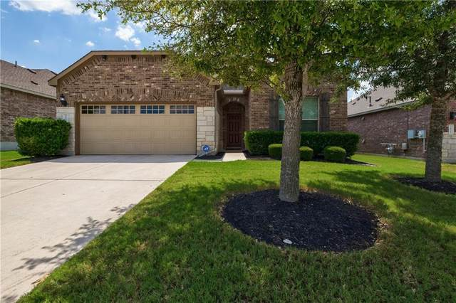 3501 Guadalajara St, Round Rock, TX 78665 (#8333878) :: Azuri Group | All City Real Estate
