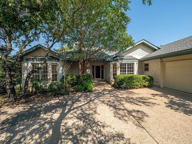 914 Biscayne St, Lakeway, TX 78734 (#8412207) :: Papasan Real Estate Team @ Keller Williams Realty