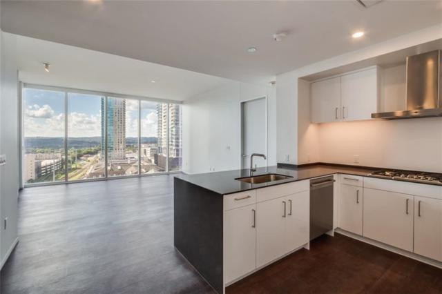 301 West Ave #1209, Austin, TX 78701 (#8423902) :: Amanda Ponce Real Estate Team
