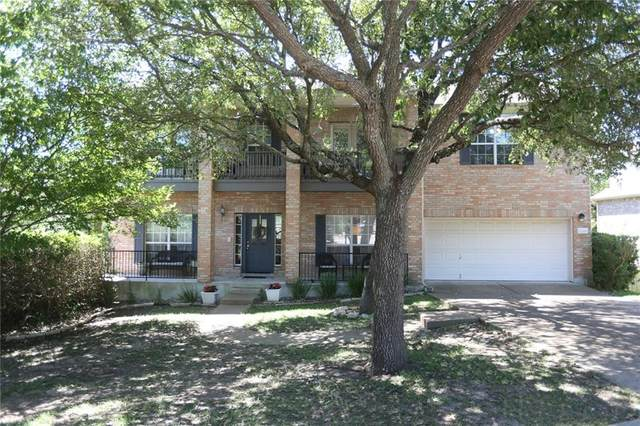 12301 Pleasant Hill Ct, Austin, TX 78738 (#8441418) :: Watters International