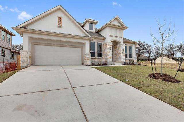 109 Stonehurst Cv, Georgetown, TX 78626 (#8441974) :: Watters International