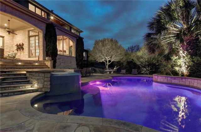 2900 Waterbank Cv, Austin, TX 78746 (#8448731) :: Papasan Real Estate Team @ Keller Williams Realty