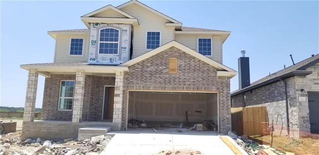 726 Blue Oak Blvd, San Marcos, TX 78666 (#8452284) :: The Summers Group