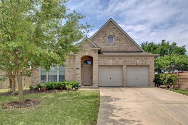 13501 Green Lodge Ct, Manor, TX 78653 (#8481150) :: Watters International