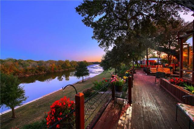 117 River Valley Dr, Georgetown, TX 78626 (#8492682) :: Ben Kinney Real Estate Team