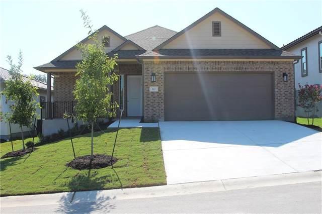 112 Twirling Pecan Cv, San Marcos, TX 78666 (MLS #8497688) :: Brautigan Realty