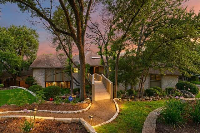 5911 Rising Hills Dr, Austin, TX 78759 (#8502408) :: Papasan Real Estate Team @ Keller Williams Realty