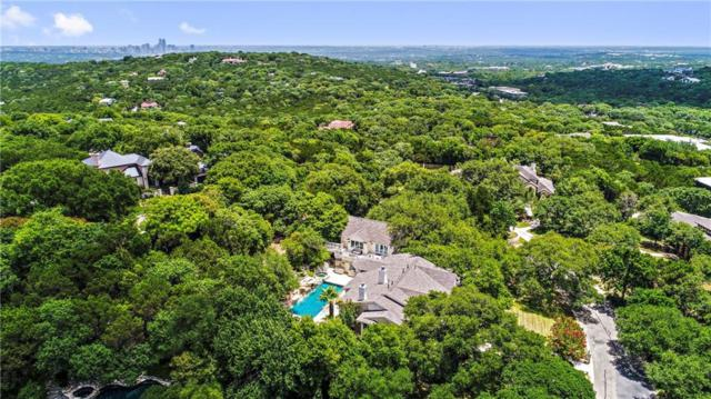 1102 Sprague Ln, West Lake Hills, TX 78746 (#8514913) :: The Perry Henderson Group at Berkshire Hathaway Texas Realty