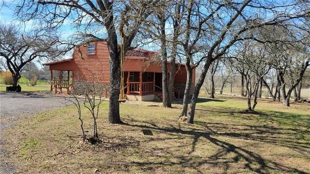1211 Westwood Rd, Lockhart, TX 78644 (#8516772) :: Azuri Group | All City Real Estate