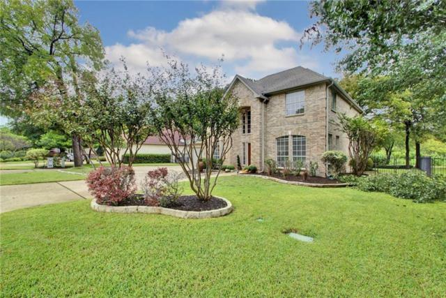 30211 Oak Tree Dr, Georgetown, TX 78628 (#8523316) :: The Perry Henderson Group at Berkshire Hathaway Texas Realty