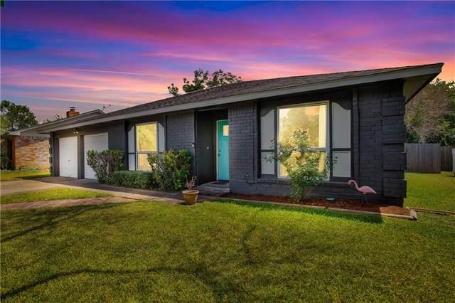 1009 Ridgeline Dr, Round Rock, TX 78664 (#8523640) :: Papasan Real Estate Team @ Keller Williams Realty