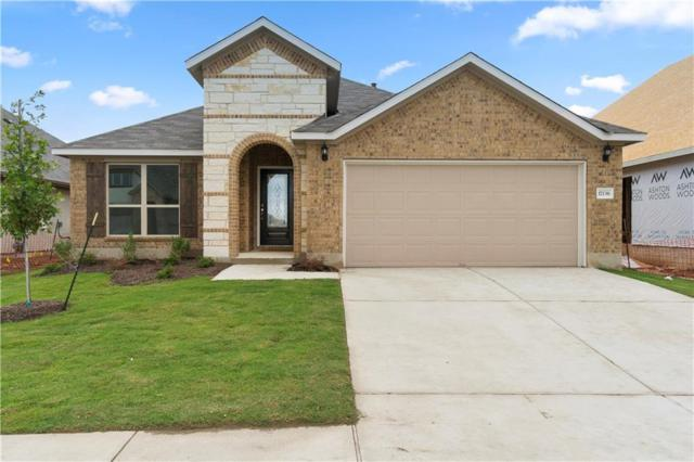 17136 Casanova Ave, Pflugerville, TX 78660 (#8540969) :: 3 Creeks Real Estate