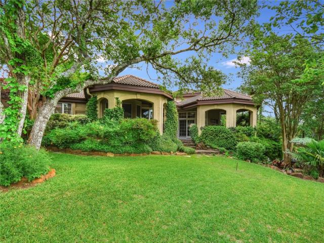 9 Hedge Ln, Austin, TX 78746 (#8547276) :: Realty Executives - Town & Country