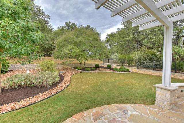 103 Amberjack Ct, Georgetown, TX 78633 (MLS #8558354) :: Brautigan Realty