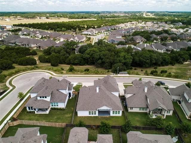 524 Germander Rd, Leander, TX 78641 (#8559563) :: Lauren McCoy with David Brodsky Properties