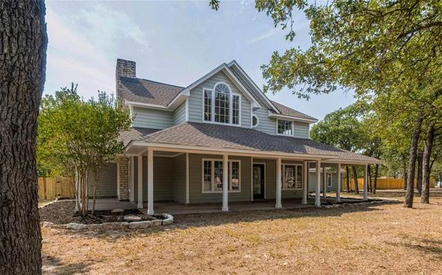 1074 County Road 228, Giddings, TX 78942 (#8560492) :: The Perry Henderson Group at Berkshire Hathaway Texas Realty