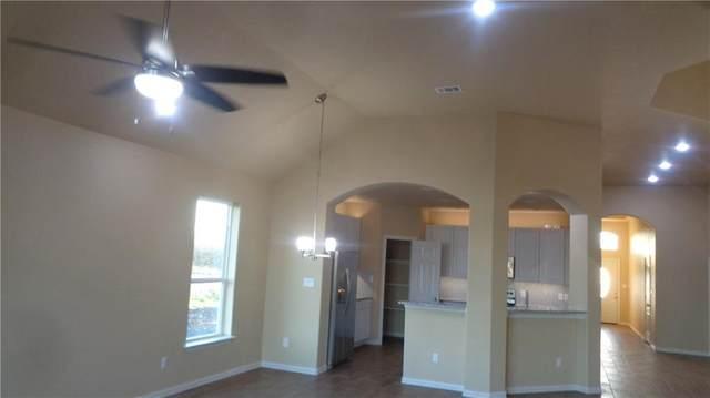 167 El Dorado Dr, Kyle, TX 78640 (#8562846) :: Ben Kinney Real Estate Team