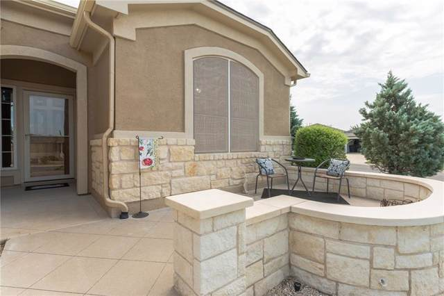 200 Cooper Lake Dr, Georgetown, TX 78633 (#8571182) :: Lucido Global