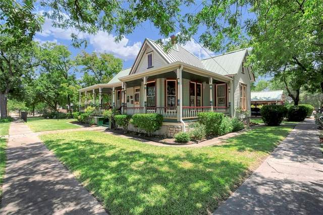 202 E 5th St, Lampasas, TX 76550 (#8573634) :: Azuri Group   All City Real Estate