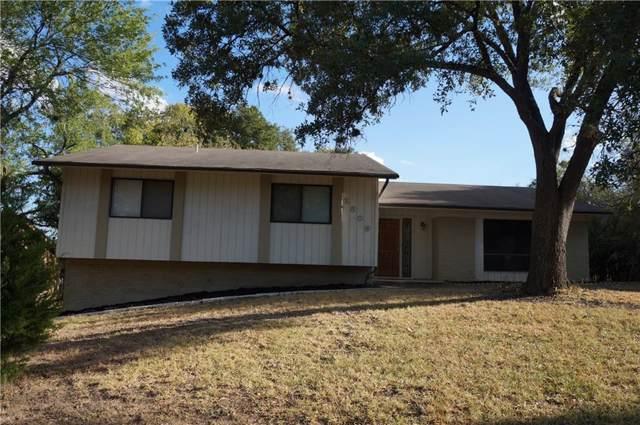 2509 Lehigh Dr, Austin, TX 78723 (#8579111) :: Zina & Co. Real Estate