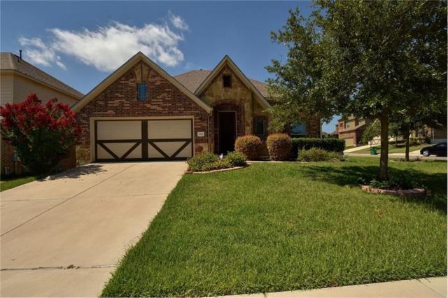 2301 Stonepath Way, Pflugerville, TX 78660 (#8596230) :: Ana Luxury Homes