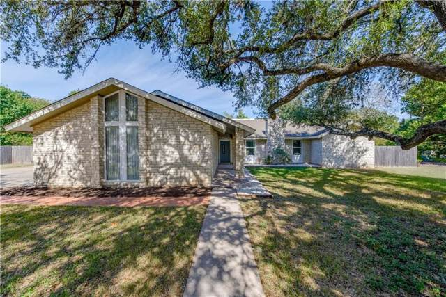 3602 Socorro Trl, Austin, TX 78739 (#8604841) :: The Perry Henderson Group at Berkshire Hathaway Texas Realty