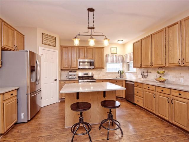 2609 Oakwood Glen Dr, Cedar Park, TX 78613 (#8629437) :: Ana Luxury Homes