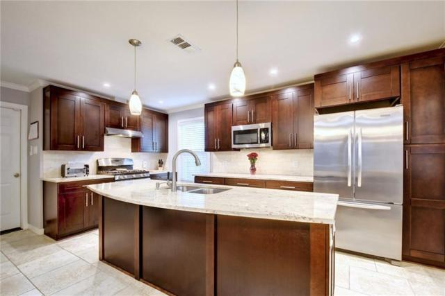 6805 Greycloud Dr, Austin, TX 78745 (#8639011) :: The Gregory Group