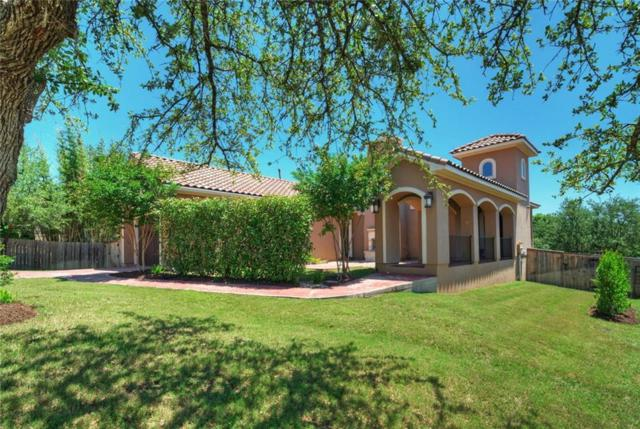 505 Hummingbird Ln, Austin, TX 78734 (#8639359) :: Ana Luxury Homes