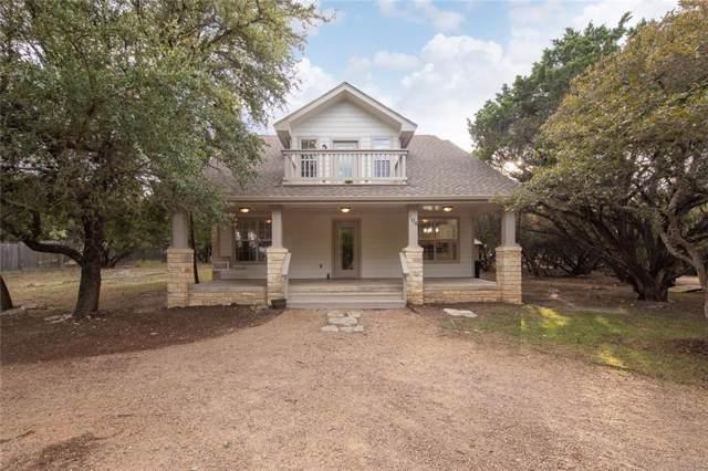 104 Crazy Cross Rd, Wimberley, TX 78676 (#8657588) :: Zina & Co. Real Estate
