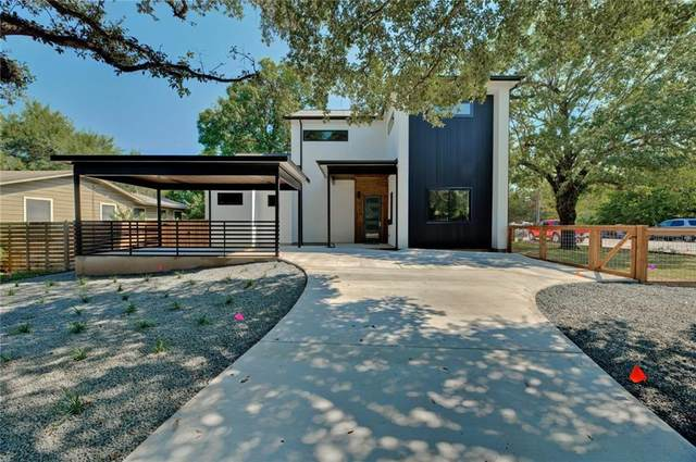 1808 Morrow St, Austin, TX 78757 (#8658175) :: The Summers Group