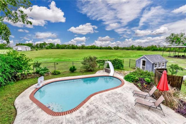1051 County Road 124, Georgetown, TX 78626 (#8694151) :: KW United Group