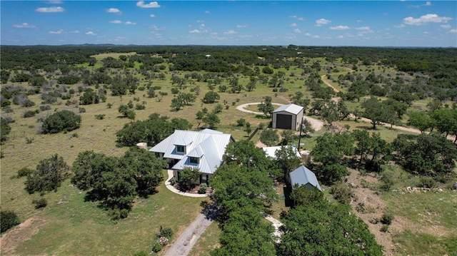 544 River View Dr, Johnson City, TX 78636 (#8715364) :: Green City Realty