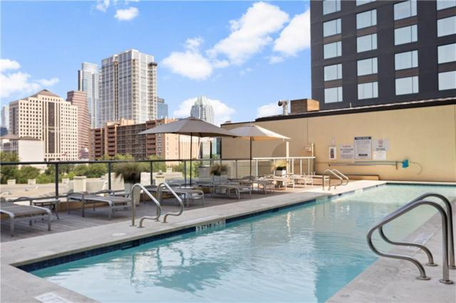 603 Davis St #603, Austin, TX 78701 (#8717746) :: KW United Group