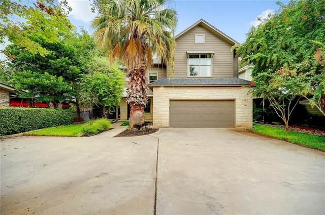 1717 Comanche Ln, Kingsland, TX 78639 (MLS #8727660) :: Brautigan Realty