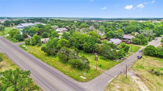 101 Summit Dr, Dripping Springs, TX 78620 (#8750889) :: Realty Executives - Town & Country
