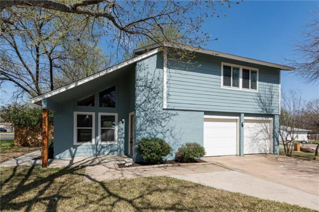 2804 Cornish Cir, Austin, TX 78745 (#8756568) :: Watters International