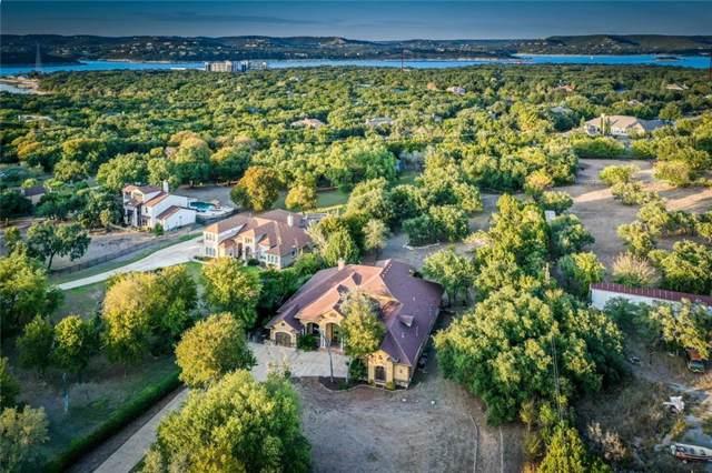 17237 Rocky Ridge Rd, Austin, TX 78734 (#8763180) :: Douglas Residential