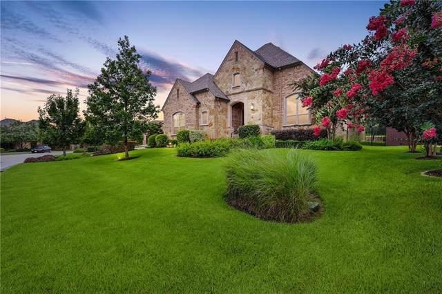 701 Santaluz Path, Austin, TX 78732 (#8779602) :: Papasan Real Estate Team @ Keller Williams Realty