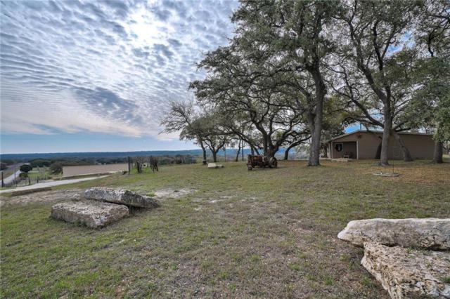 1220 Brownson Ln, Driftwood, TX 78619 (#8802719) :: The ZinaSells Group
