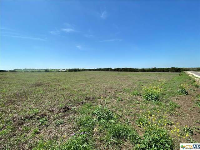 0000 Tract 5 Royal St, Salado, TX 76571 (#8810665) :: The Perry Henderson Group at Berkshire Hathaway Texas Realty
