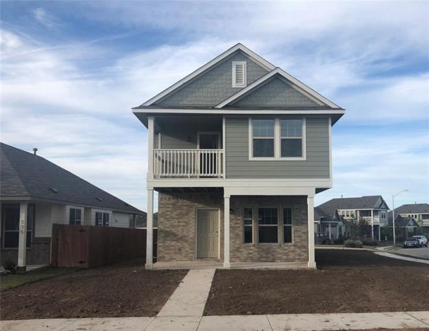 501 Canadian Springs, Leander, TX 78641 (#8825776) :: Papasan Real Estate Team @ Keller Williams Realty