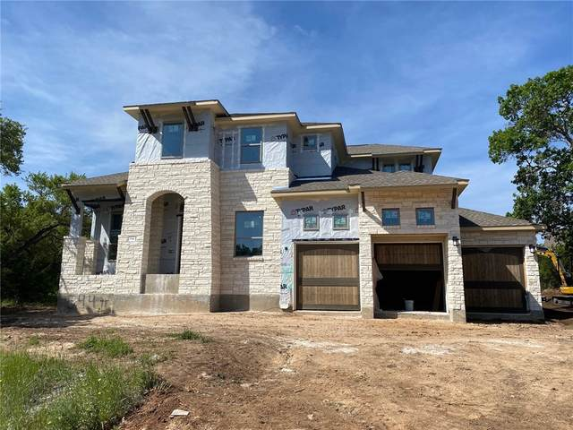 544 Pecos River Crossing, Dripping Springs, TX 78620 (#8865286) :: The Heyl Group at Keller Williams