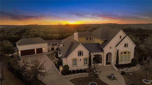 12420 Pratolina Dr, Austin, TX 78739 (#8866508) :: Green City Realty