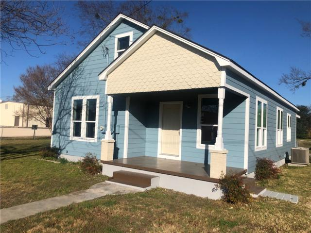 202 N Patterson Ave, Florence, TX 76527 (#8868505) :: Papasan Real Estate Team @ Keller Williams Realty