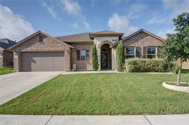 119 Headwaters Dr, Bastrop, TX 78602 (#8870029) :: Papasan Real Estate Team @ Keller Williams Realty