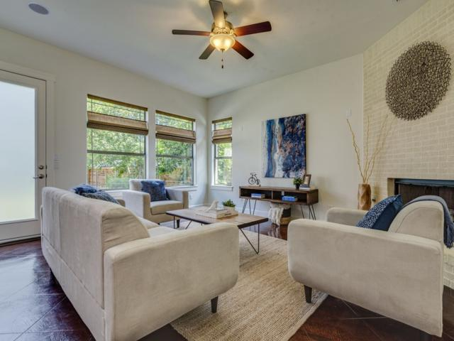 1704 W 31st St, Austin, TX 78703 (#8873954) :: Ana Luxury Homes