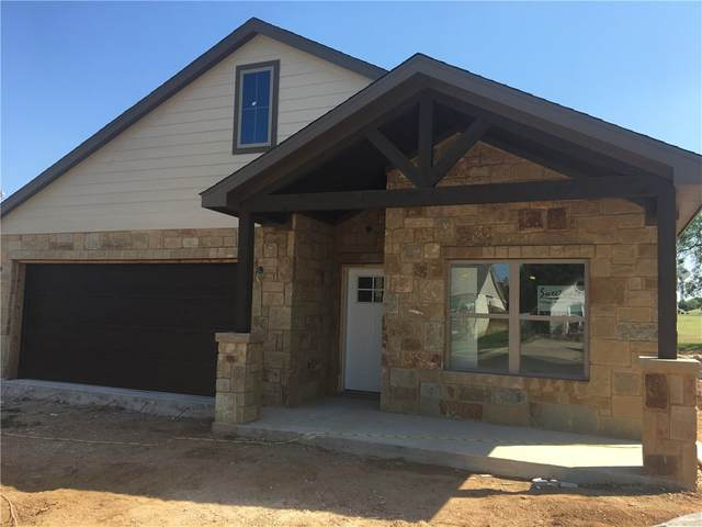 311 Firestone Dr, Meadowlakes, TX 78654 (#8880719) :: Zina & Co. Real Estate