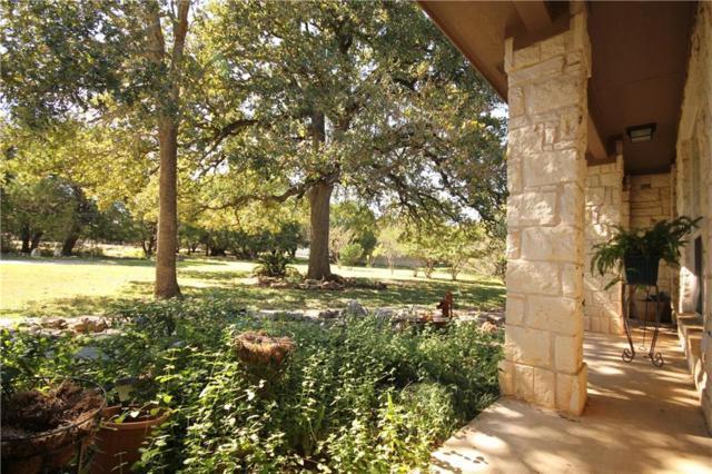 144 E Comanche Trl E, Georgetown, TX 78633 (#8882353) :: Amanda Ponce Real Estate Team