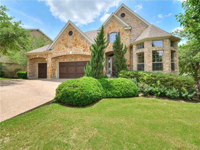 1512 Milagro Dr, Austin, TX 78733 (#8887170) :: RE/MAX Capital City